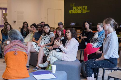 Women Learning and Making Together  | Events Calendar