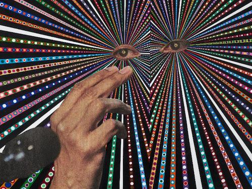 Fred Tomaselli & Glenn Fuhrman in Conversation  | Events Calendar