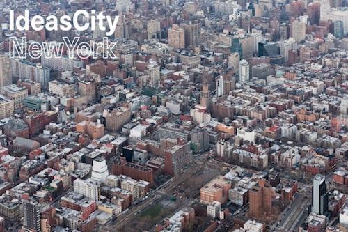 IdeasCity New York  | Events Calendar