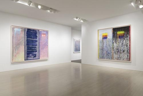 Pat Steir  | Events Calendar