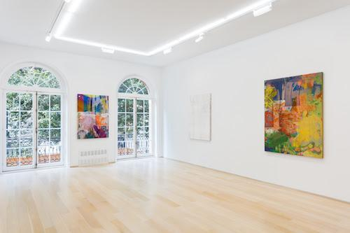 Evan Nesbit Exhibition Walkthrough  | Events Calendar