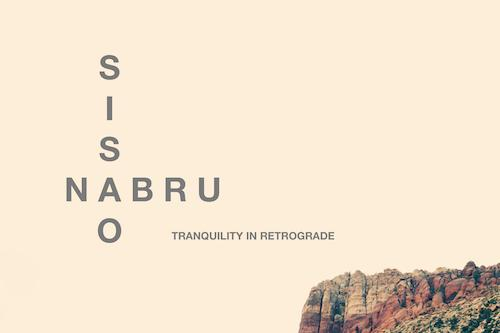 """Sisao Nabrua 