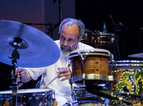 Milford Graves with William Parker and Shahzad Ismaily  | Events Calendar