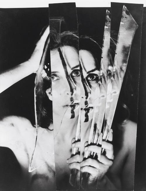 Carolee Schneemann: Kinetic Painting  | Events Calendar