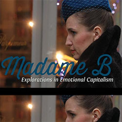 "Mieke Bal Screening ""Madame B""  