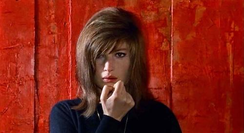 Michelangelo Antonioni  | Events Calendar
