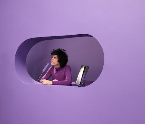 Moon Dust: A screening and conversation with Scott Reeder and Ian F. Svenonius  | Events Calendar