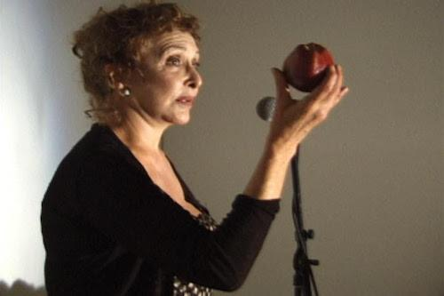 "Carolee Schneemann: Performative Lectures ""Trick Questions and Divine Interventions: Carolee Schneemann in Conversation with Melissa Ragona"" 