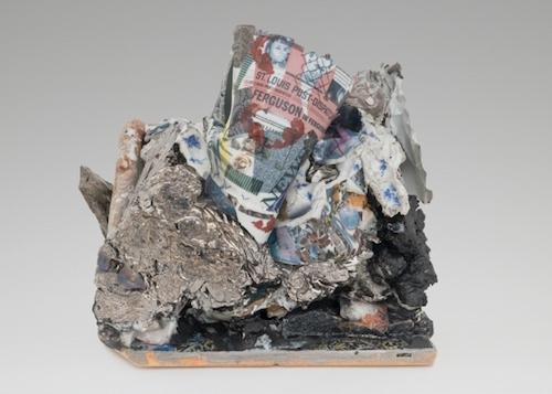 Artist's Eye: Kahlil Robert Irving    Events Calendar