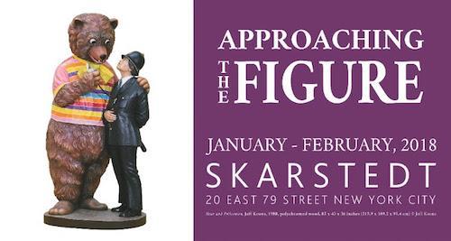 """Approaching the Figure""  | Events Calendar"
