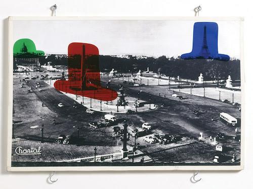 "Robert Filliou ""Seule la Fête est Permanente: Works 1962-1984"" | Events Calendar"