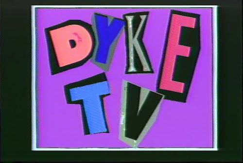"""Dyke TV""  