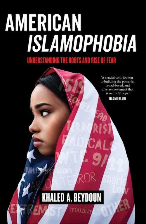 """Book Release: American Islamophobia""  | Events Calendar"