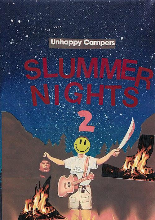 """Slummer Nights 2""  