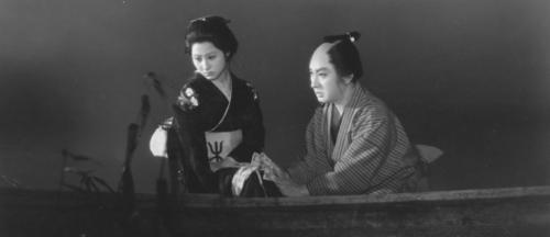 The Crucified Lovers (Chikamatsu Monogatari)  | Events Calendar