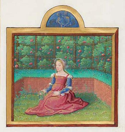 Miracles in Miniature: The Art of the Master of Claude de France    Events Calendar