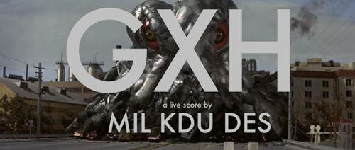 MIL KDU DES: GXH  | Events Calendar