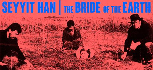 The Bride of the Earth  | Events Calendar