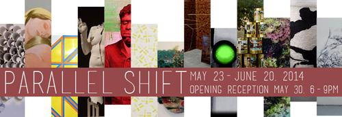 Parallel Shift  | Events Calendar