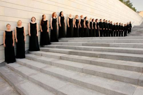 Arvo Pärt in The Temple of Dendur  | Events Calendar