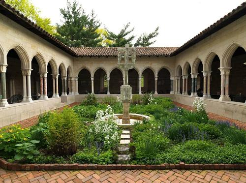 Garden Days at The Cloisters  | Events Calendar