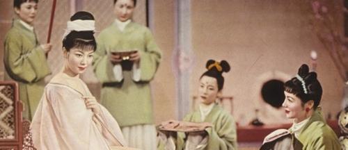 Princess Yang Kwei-fei (Yokihi)  | Events Calendar
