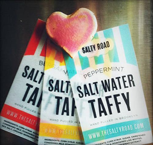 Salty Road Taffy-Pulling  | Events Calendar