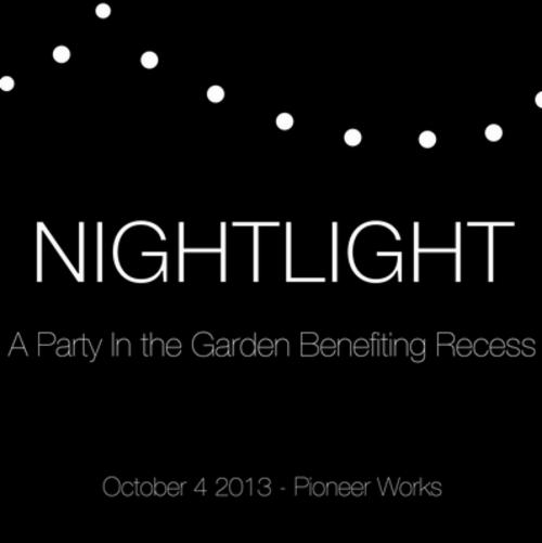 Nightlight  | Events Calendar