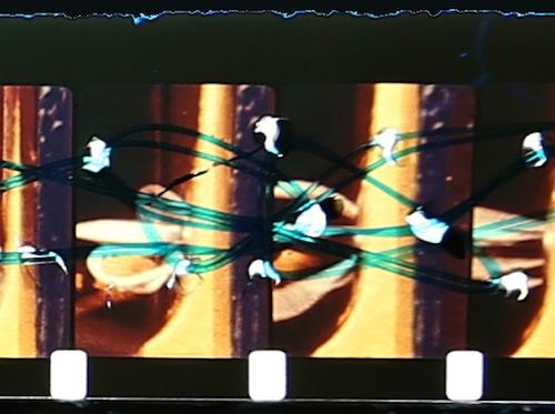 IMMOVABLE OBJECTS Film works by Rachael Guma & a special performance by Optipus  | Events Calendar