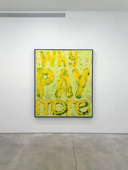 in Pictures for Kerry James Marshall at Jack Shainman Gallery. Image for  Kerry James Marshall: 'DOLLAR FOR DOLLAR' at Jack Shainman Gallery