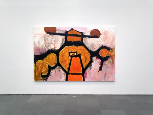 in Pictures for Chuck Webster at Betty Cuningham Gallery. Image for  Chuck Webster: 'Blessing' at Betty Cuningham Gallery