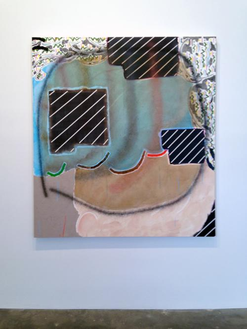 Month In Pictures Allison Miller at Susan Inglett Gallery. Image for Allison Miller at Susan Inglett Gallery
