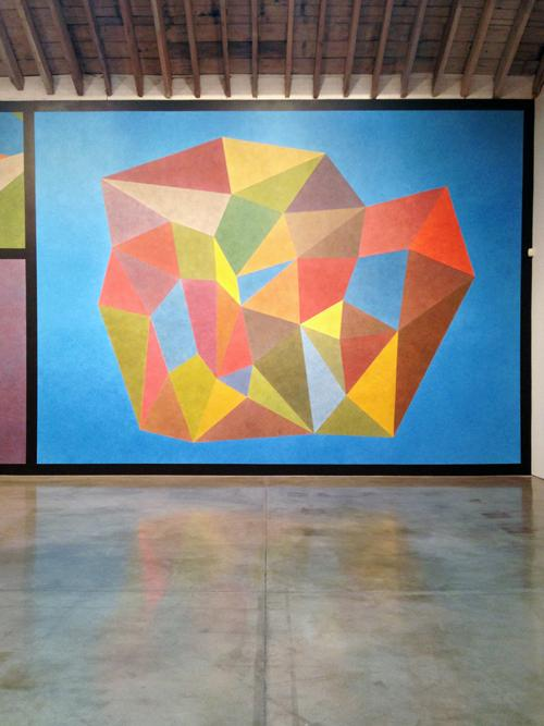 in Pictures for Sol LeWitt at Paula Cooper Gallery. Image for  Sol LeWitt at Paula Cooper Gallery