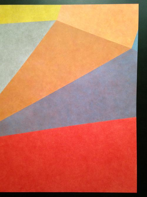 in Pictures for Sol LeWitt at Paula Cooper Gallery. Image for  Sol LeWitt (detail) at Paula Cooper Gallery