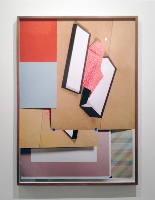 in Pictures for John Houck at On Stellar Rays. Image for  John Houck: 'A History of Graph Paper' at On Stellar Rays