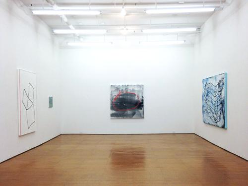 in Pictures for Jack Whitten at Alexander Gray Associates. Image for Jack Whitten at Alexander Gray Associates