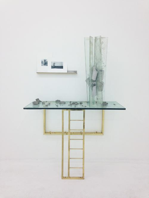 in Pictures for Dave Hardy at Regina Rex. Image for  Dave Hardy: 'A HOUSE WITH GATES' at Regina Rex