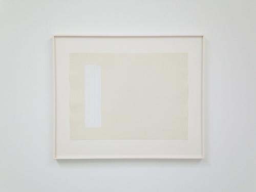 in Pictures for Anne Truitt at Matthew Marks Gallery. Image for  Anne Truitt: 'Threshold: Work from the 1970s' at Matthew Marks