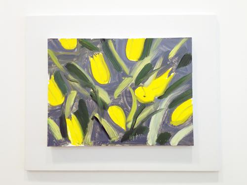 in Pictures for Alex Katz at Peter Blum Gallery. Image for  Alex Katz: 'Small Paintings 1987-2013' at Peter Blum Gallery