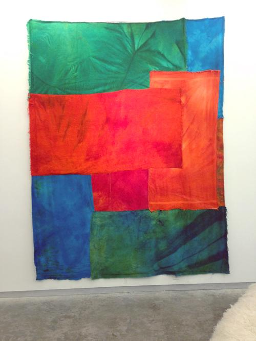 in Pictures for Anna Betbeze at Kate Werble Gallery. Image for  Anna Betbeze at Kate Werble Gallery