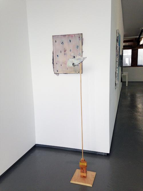in Pictures for Jane Fox Hipple at DODGE gallery. Image for  Jane Fox Hipple: 'Corresponding Selves' at DODGE gallery