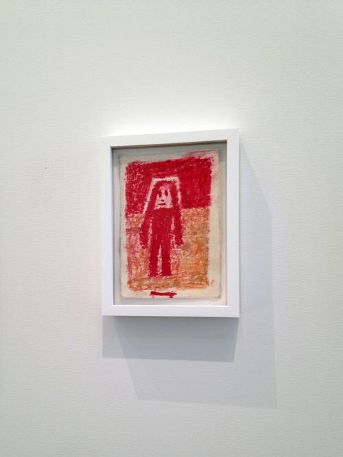 in Pictures for David Adamo / James Castle at Peter Freeman, Inc.. Image for  James Castle at Peter Freeman, Inc.