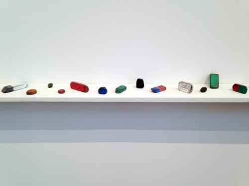 in Pictures for David Adamo / James Castle at Peter Freeman, Inc.. Image for  David Adamo at Peter Freeman, Inc.