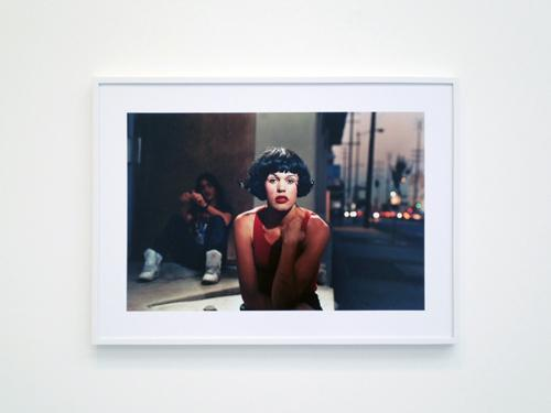 in Pictures for Philip-Lorca diCorcia at David Zwirner. Image for Philip-Lorca diCorcia: 'Hustlers' at David Zwirner
