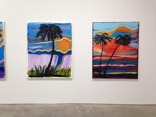 in Pictures for Josh Smith at Luhring Augustine Bushwick. Image for  Josh Smith at Luhring Augustine Bushwick