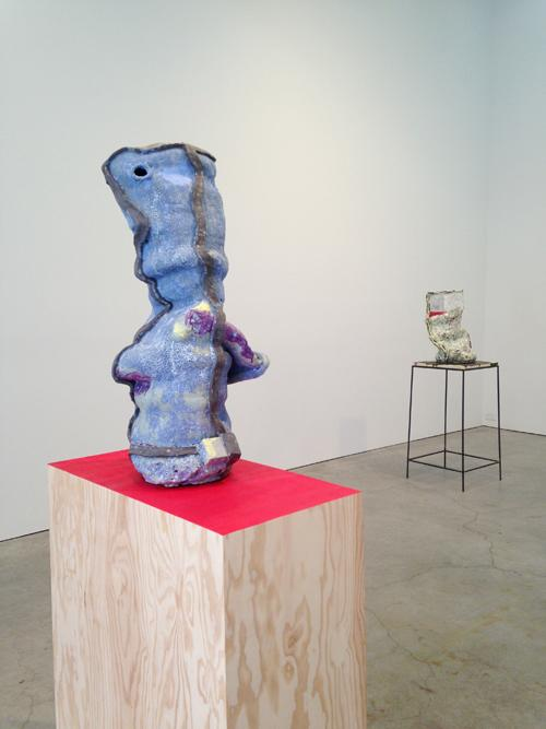 in Pictures for Arlene Shechet at Sikkema Jenkins & Co.. Image for Arlene Shechet: 'Slip' at Sikkema Jenkins & Co.