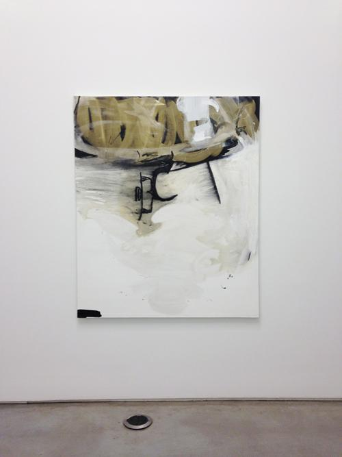 in Pictures for Suzanne McClelland at Team Gallery. Image for  Suzanne McClelland: 'Every Inch of My Love' at Team Gallery