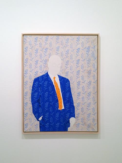 in Pictures for Konrad Lueg at Greene Naftali Gallery. Image for  Konrad Lueg at Greene Naftali Gallery