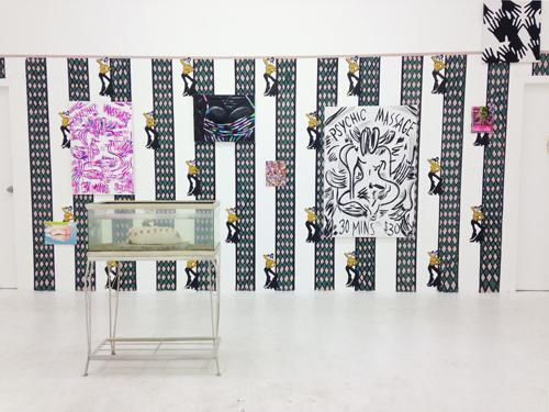 Month In Pictures 'Snail Salon' at Regina Rex. Image for 'Snail Salon' at Regina Rex