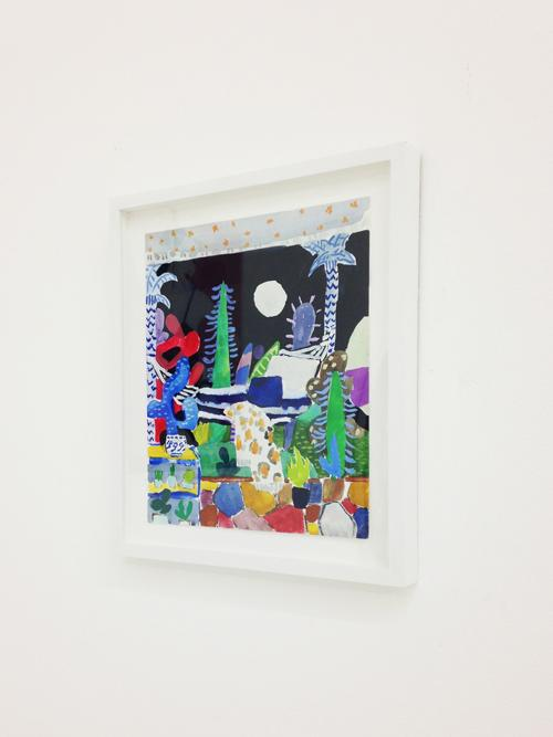 in Pictures for 'Snail Salon' at Regina Rex. Image for  Bella Foster in 'Snail Salon' at Regina Rex